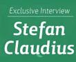 Wywiad ze Stefanem Claudiusem
